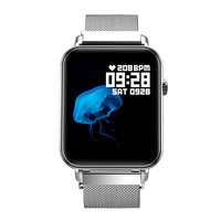 Arealer-Y6pro Smart Watch 1.3-inch Large TFT Screen ...