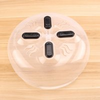 decdeal-HOVER COVER Microwave hover cover Overflow c...