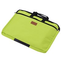 Aibecy-Big Capacity Double Layers Document Holder Zi...