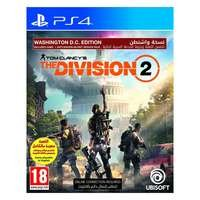 Microsoft Xbox 1 The Division2 Wash D.C.Edt...