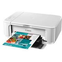 Canon Printer All-In-One Wifi Mg3640S