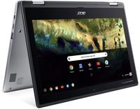 Acer Chromebook Spin 11 CP311-1H-C5PN Convertible La...