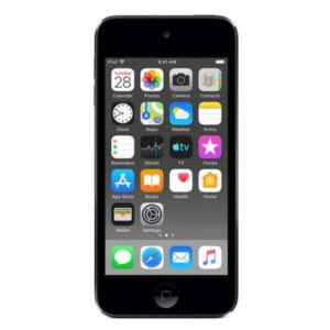 Apple iPod touch (2019) 128GB Space Grey