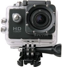SJCAM SJ5000 Action Camera 14MP 1080p Ultra HD...