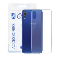 Ozone - Samsung Galaxy M20 Mobile Cover Invisible Se...