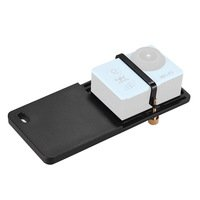 Esonmus-Sports Action Camera Adapter Mount Plate Han...