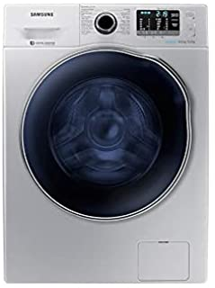 Samsung WD80J5410AS Samsung Ecobubble Washer Dryer 8kg