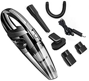 Portable Handheld Vacuum Cordless for car