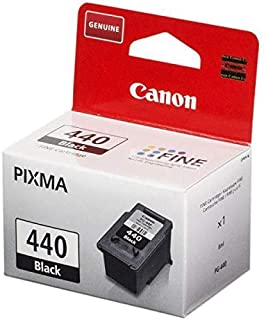 Canon 440 Ink Cartridge For Printer