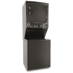 Mabe 15kg Washer & 15kg Dryer MCL1540EEDGY