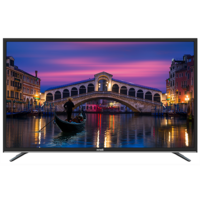 Evvoli 32-Inch HD LED TV 32EV100D Black