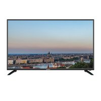 Star-X43-Inch 4K UHD Smart LED TV 43UH680V Black...