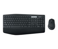 Logitech - MK850 Performance Wireless Keyboard and M...