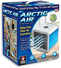 Arctic Air Evaporative Fan Personal Air Cooler