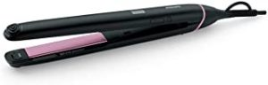 Philips Care Vivid Ends Hair Straightener - BHS675
