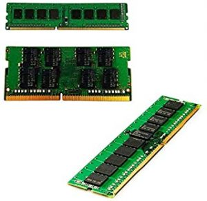 tecmac 4Gb (1X4Gb) Ram Memory Compatible with Lenovo Thinkcentre Edge 62Z All-in-One Desktop/Pc. A20