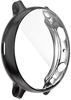 FJ Compatible with Samsung Galaxy Watch Active 2 44mm Case