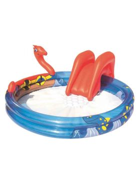 Bestway Viking Inflatable Play Pool
