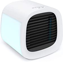 Evapolar evaCHILL Personal Evaporative Air Cooler and Humidifier Portable Air Conditioner Fan