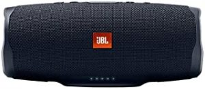 JBL-2724708144184  Charge 4 Portable Waterproof Bluetooth Speaker - Black