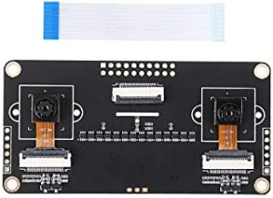 GD Sipeed 2 Megapixel OV2640 Binocular Camera Module For Maix-BIT/Maix-GO Development Board