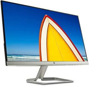 HP 24F Display Monitor LED