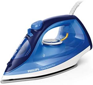 Philips EasySpeed Plus Steam Iron 2100 Watts