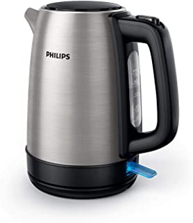 Philips Daily Collection Kettle Stainless Steel