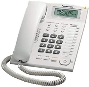 Panasonic Integrated Corded Telephone