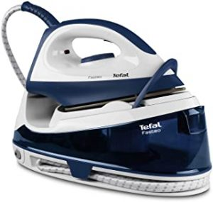 Tefal Steam Fasteo Generator Iron Station