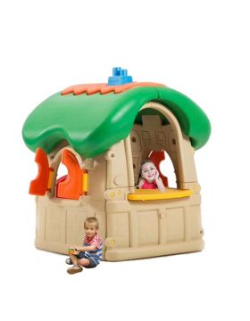MYTS Play House Garden Bungalow Castle