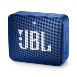 JBL GO 2 Portable Bluetooth Speaker Blue