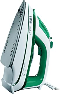 Braun TexStyle Steam Iron