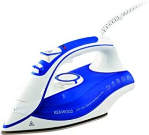 Kenwood Steam Iron 2600W