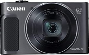 Canon-1072C002 Power Shot SX620 HS - 20.2 MP Digital Camera