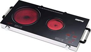 Geepas Digital Infrared Cooker