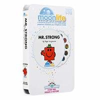 Moonlite - Mr. Strong Story Reel for Moonlite Storyb...