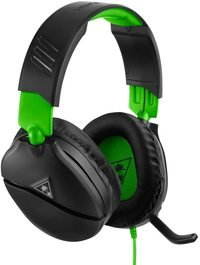 Turtle Beach Gaming Headset EAR FORCE RECON 70X...