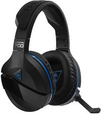 Turtle Beach Gaming Headset Ear Force Stealth 700P ...