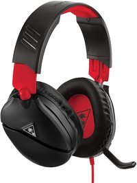 Turtle Beach Gaming Headset EAR FORCE RECON 70N BLAC...