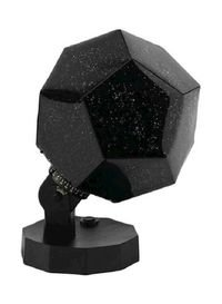 Generic -LED Starry Night Projector Lamp Black...