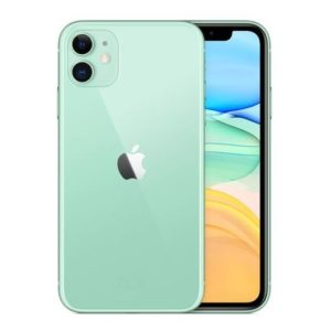 iPhone 11 64GB Green (FaceTime-US/UK Version)