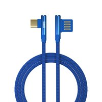 KKmoon - USB Type-C Charging Cable for Nintendo Swit...