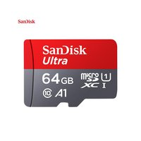 KKmoon - Genuine Original Ultra 64GB microSDXC UHS-...