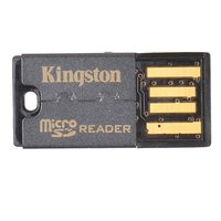 KKmoon - Portable USB 2.0 Card Reader Adapter for M...