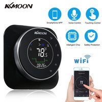 KKmoon-KKmoon WiFi Programmable Heating/Cooling Term...