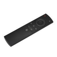 Docooler - TZ02 2.4GHz Wireless Remote Control with ...