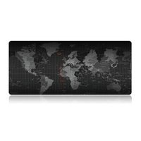 KKmoon - Mouse Pad Desk Mat Extra Large Soft Extende...