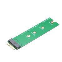 KKmoon - M.2 NGFF to ASUS UX21/UX31 SSD Adapter Card...