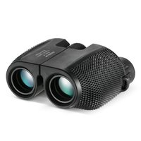Tomshoo-10x25 Compact Binocular High Powered Outdoor...